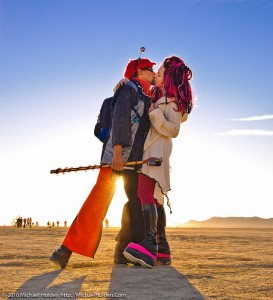 Tips for going to Burning Man without your Significant Other
