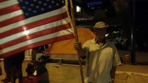 Larry Singleton, US Marine Corps Veteran